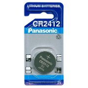 Батарейка Panasonic CR2412